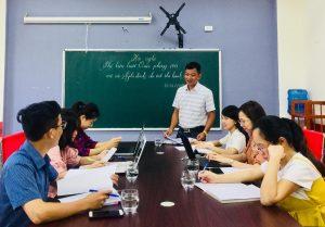 Tuyên truyền giáo dục ANQP- Luật Quốc Phòng 2018